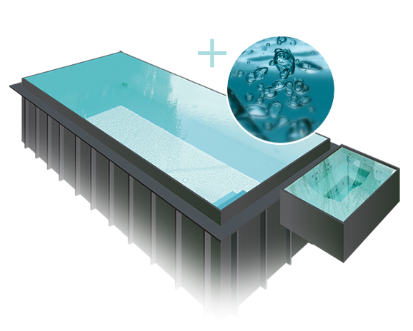 biotechnologie nature pools